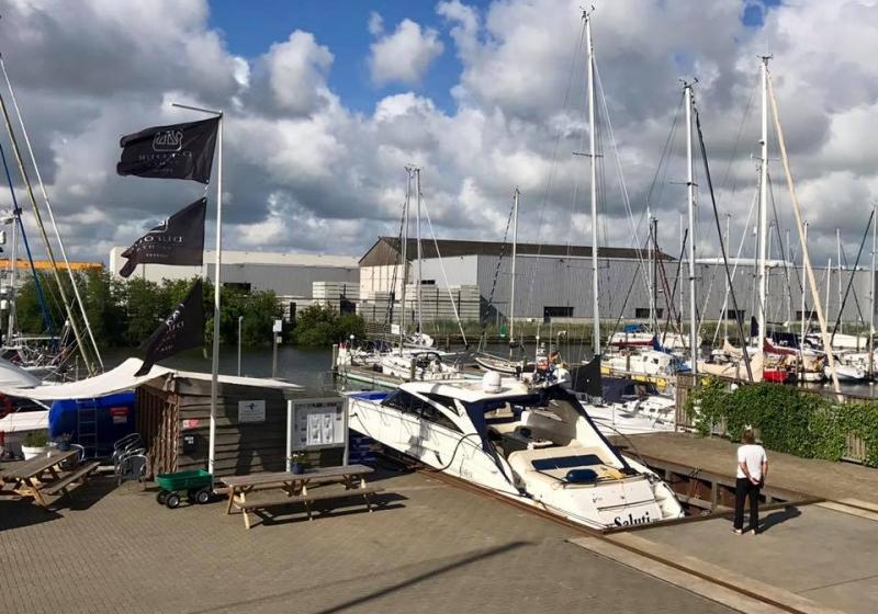 Jachtservice Lemmer | Qnautique Quality & Full Yachtservice in Lemmer