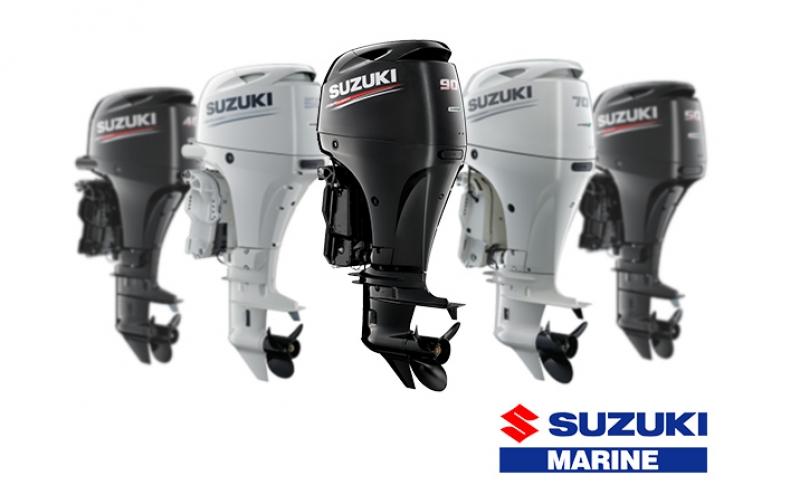 Suzuki Marine dealer